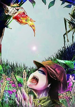 Amazondxポスターユウキリリーのポスター イラスト P A1