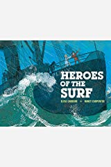 Heroes of the Surf Kindle Edition