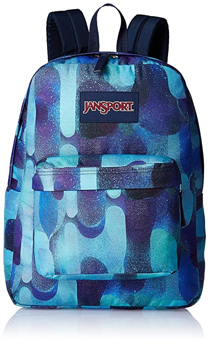 16e204f7f374 Amazon.com  JanSport Superbreak Backpack- Discontinued Colors (Multi ...