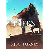The Thief's Tale (Ottoman Cycle Book 1)