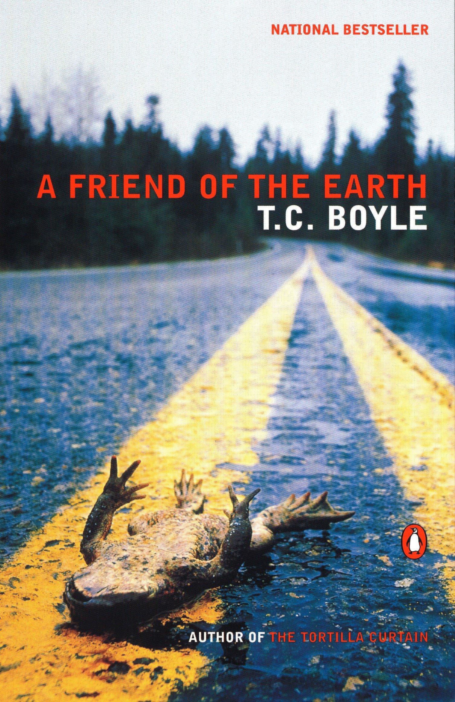 A Friend of the Earth PDF