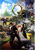 Oz: The Great and Powerful [DVD] [Region 2] (English audio)