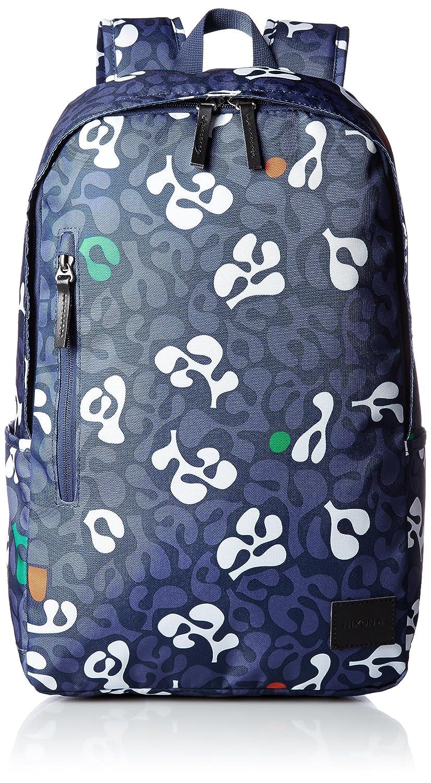 [ニクソン] バックパック Smith Backpack SE NC23971510-00 B01N96ZF1G インディゴ インディゴ