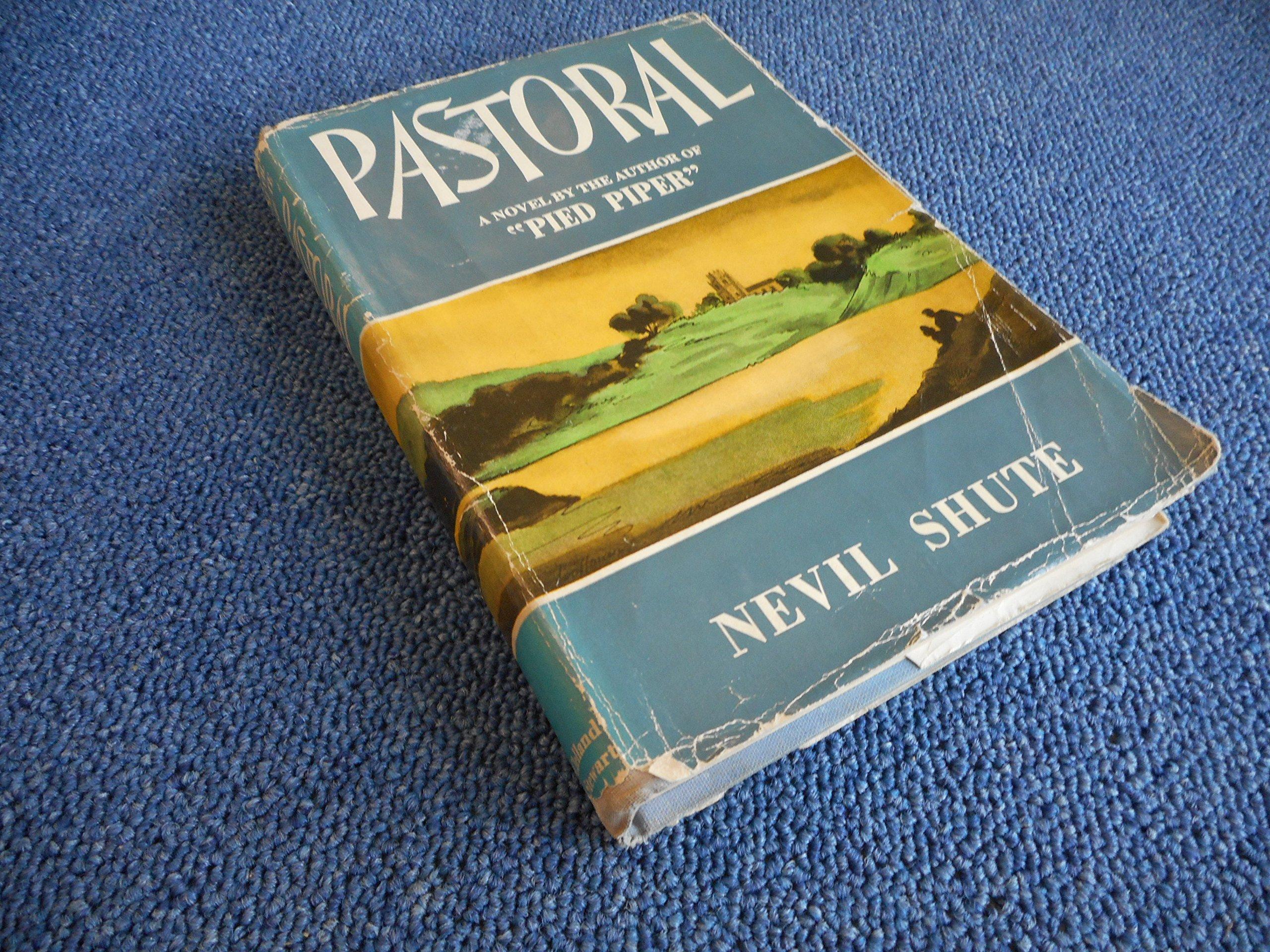 pastoral shute nevil
