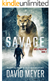 Savage (Apex Predator Book 2)
