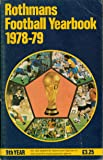 Rothman's Football Yearbook 1978-79