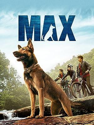 Max - Bester Freund. Held. Retter