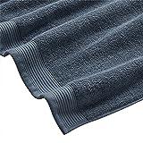 Stone & Beam Organic Cotton Towel Set, Set of