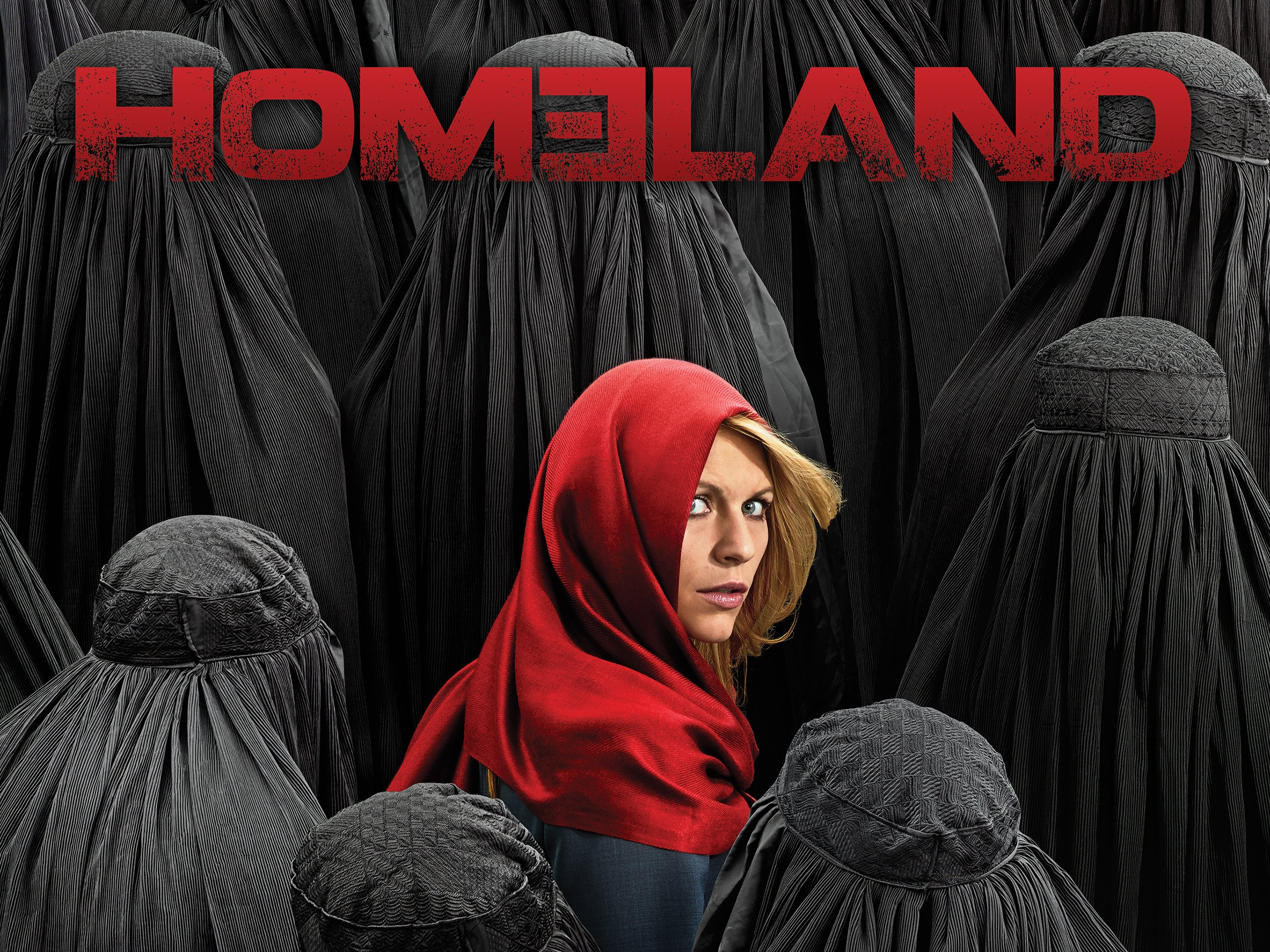 Amazonde Homeland Staffel 4 Dtov Ansehen Prime Video
