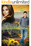Rapsodia: Rhapsody (A Tuscan Legacy Book 3) (English Edition)