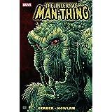 Infernal Man-Thing