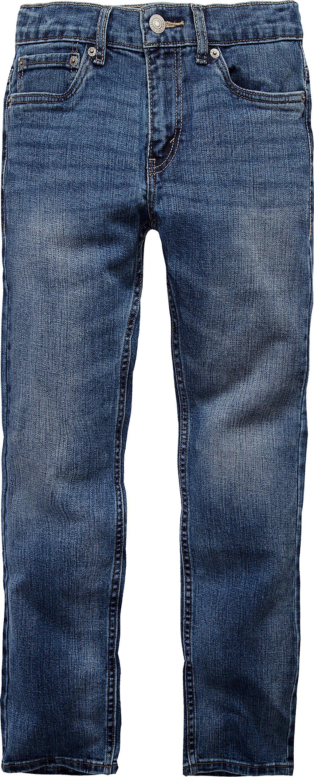 Levi's Boys' 511 Slim Fit Jeans, Vintage Falls, 18