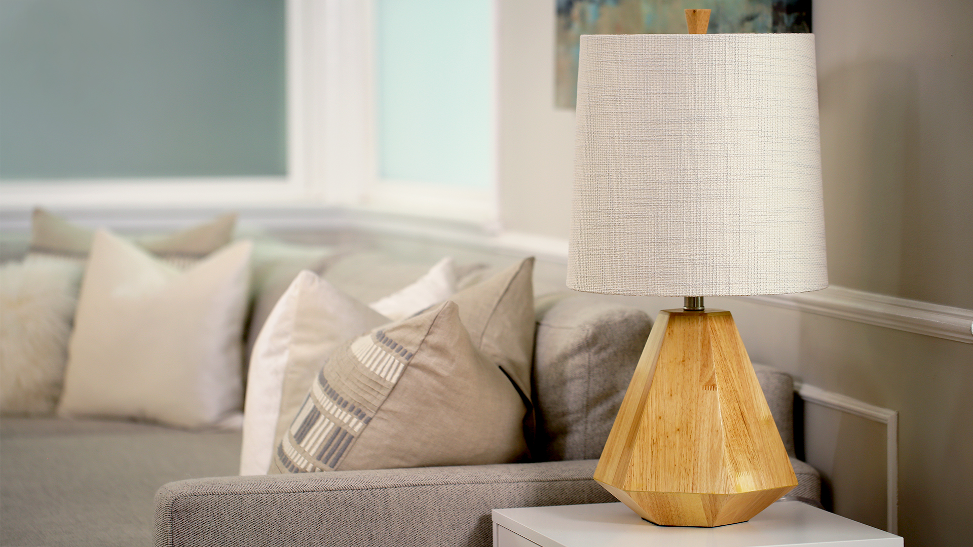 Finding the Right Lamp for Your Space