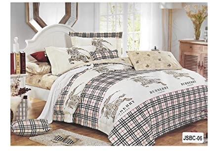 Good Burberry Bed Sheets