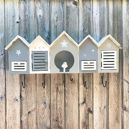 Amazon Whole House Worlds The Stockbridge Bird House Coat Rack Enchanting Picket Fence Coat Rack
