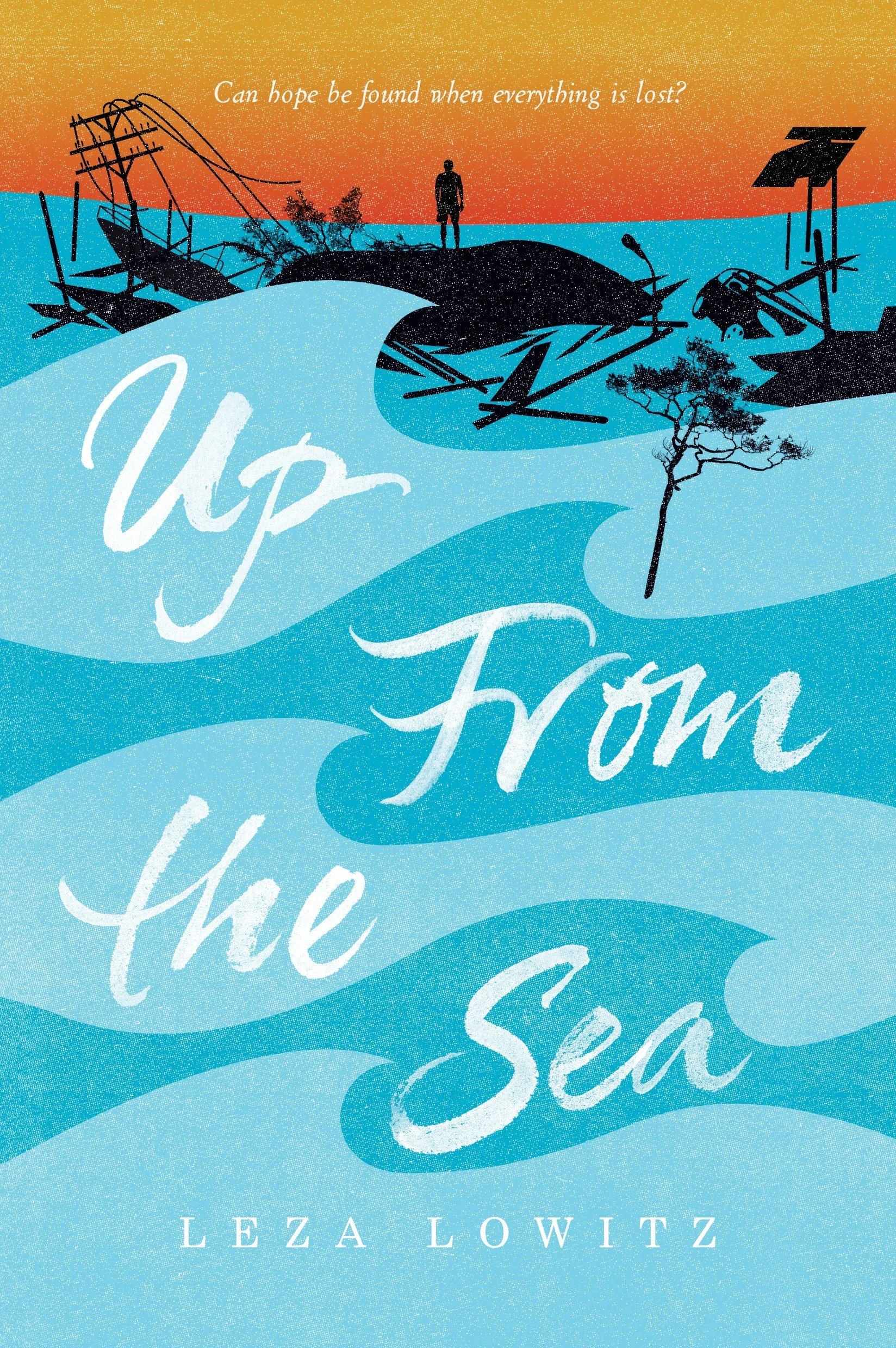 Up From The Sea: Amazon.es: Leza Lowitz: Libros en idiomas ...