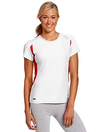 b5422f42c6 Saucony Women's Axiom Short Sleeve Top