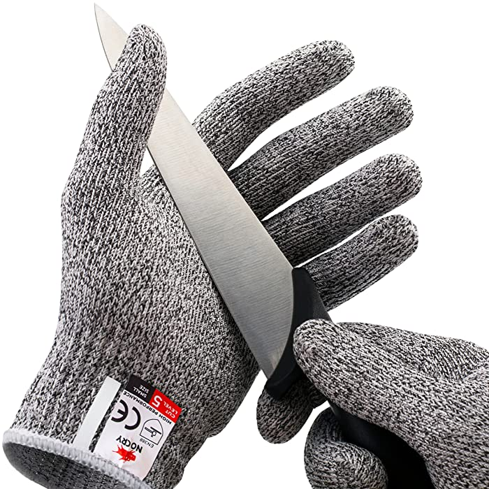 The Best Kevlar Gloves Food