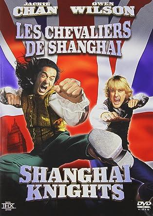 Shanghai Knights Quebec Version - French English Version française ... 9ee38d420da