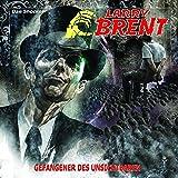 Gefangener des Unsichtbaren (Larry Brent 16)