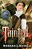 Tainted (The Soul Chronicles Book 1)