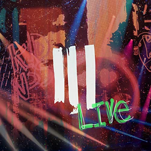 Hillsong Young & Free - III [Live at Hillsong Conference] (2018)