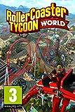 RollerCoaster Tycoon World [PC Code - Steam]