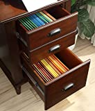 CAMBRIDGE 2 DRAWERS FILE CABINET