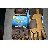 Wells Lamont Hydra Hyde Waterproof Cold Weather Work Gloves - Large
