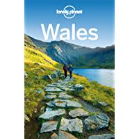 Lonely Planet Wales (Travel Guide)
