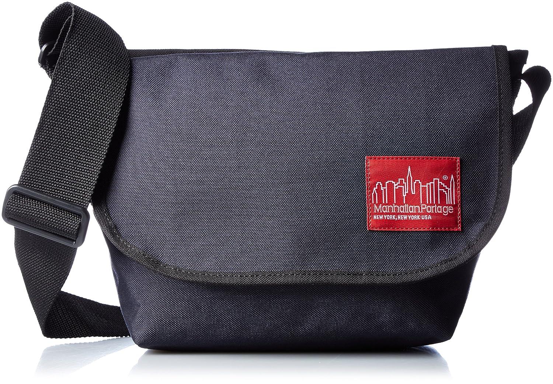 [マンハッタンポーテージ 公式] ショルダーバッグ Casual Messenger Bag MP1605JR B01IGI7VEA  ダークネイビー