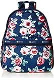 Lesportsac Classic 女式 BASIC BACKPACK款式双肩背包 7812D782 黑色/绿色/红色 381 * 317.5 * 190.5mm