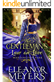The Gentleman's Law on Love (Wardington Park) (A Regency Romance Book) (English Edition)