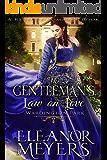 The Gentleman's Law on Love (Wardington Park) (A Regency Romance Book)