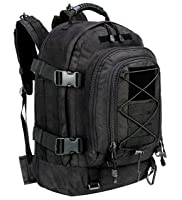 WolfWarriorX Military Tactical Assault Backpack