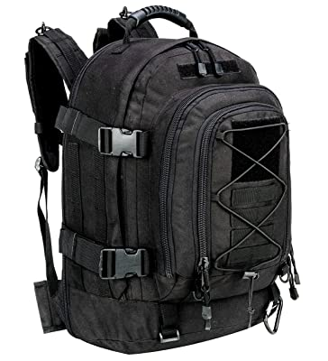 WolfWarriorX Military Tactical Assault Backpack Review