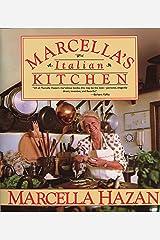 Marcella's Italian Kitchen Paperback