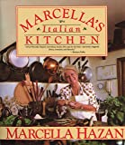 Marcella's Italian Kitchen: A Cookbook