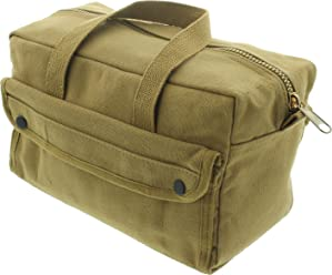 Army Universe Heavy Duty Canvas Tool Bag eebfbc26241