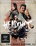 Headshot - Steelbook [Blu-ray]