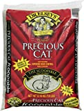 Precious Cat Classic Premium Clumping Cat Litter