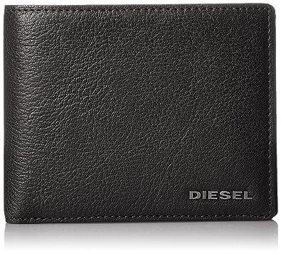 e2cea9242c7e Amazon | (ディーゼル) DIESEL メンズ 財布 二つ折り X03926PR271 UNI ...