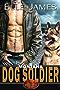 Montana Dog Soldier (Brotherhood Protectors Book 6) (English Edition)