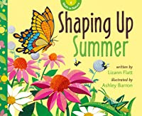 Shaping Up Summer (Math In