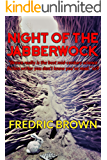 Night of the Jabberwock (English Edition)
