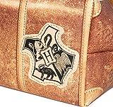 Paladone Harry Potter Hogwarts Toiletry Travel Bag
