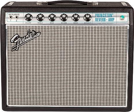 Fender 68 Princeton Reverb Reissue · Amplificador guitarra ...