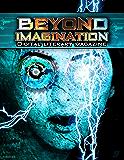 Beyond Imagination Digital Literary Magazine Issue 9