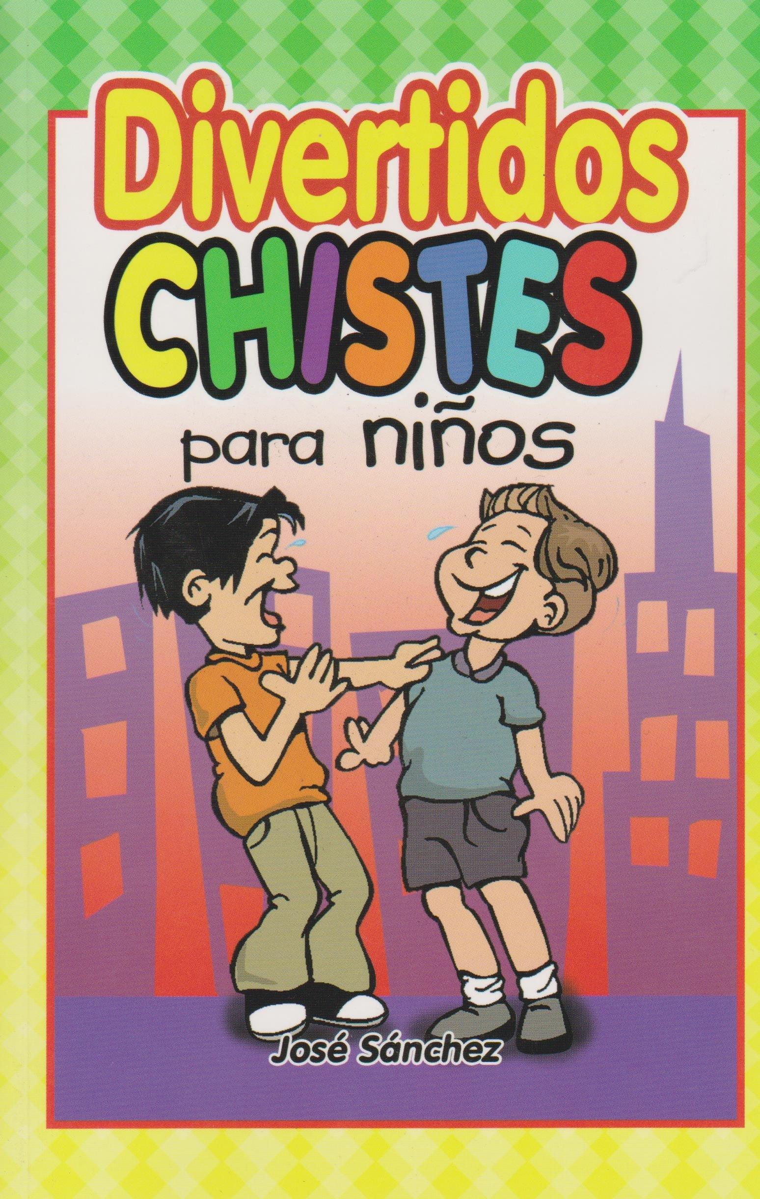 Divertidos chistes para ninos (Spanish Edition) (Spanish) Paperback – February 1, 2005
