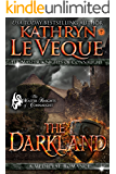 The Darkland (The Master Knights of Connaught Book 1)